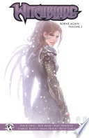 Witchblade Borne Again Vol.3