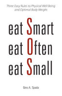 Eat Smart  Eat Often  Eat Small