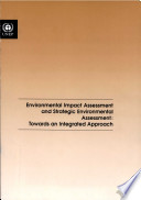 Environmental Impact Assessment and Strategic Environmental Assessment