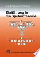 Einf  hrung in die Systemtheorie