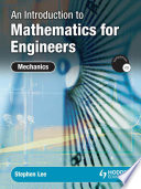 An Introduction to Mathematics for Engineers