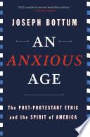 An Anxious Age Book PDF
