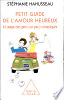 illustration Petit guide de l'amour heureux