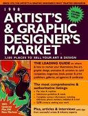Artist s   Graphic Designer s Market  1998