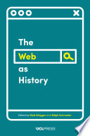 The Web as History