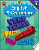 English   Grammar  Grade 4