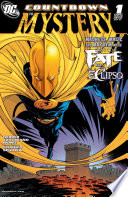 Countdown to Mystery (2007-) #1