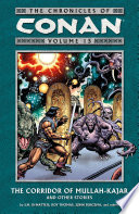 Chronicles of Conan Volume 15  The Corridor of Mullah Kajar and Other Stories