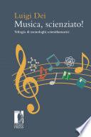 Musica  scienziato