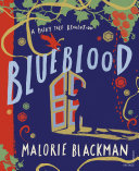 Blueblood Book PDF