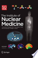 Festschrift The Institute Of Nuclear Medicine book