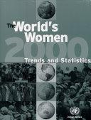 The World's Women, 2000