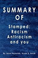 Summary Stamped Book PDF
