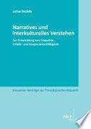 Narratives und interkulturelles Verstehen