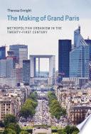 The Making of Grand Paris