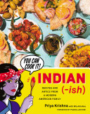 Indian-ish Book