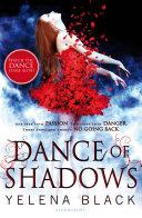 Book Dance of Shadows
