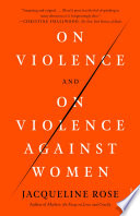 Book On Violence and On Violence Against Women