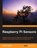 Raspberry Pi Sensors