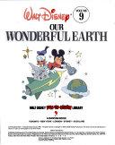 Our Wonderful Earth