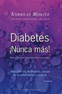 Diabetes Nunca Mas
