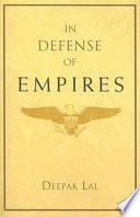 In Defense of Empires