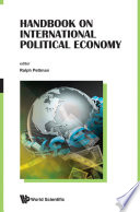 Handbook on International Political Economy