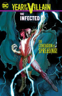 Year of the Villain  the Infected Book PDF