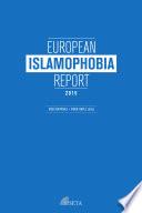 European Islamophobia Report 2015