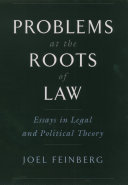 Problems at the Roots of Law