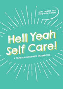 Hell Yeah Self-Care! Book