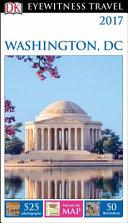 DK Eyewitness Travel Guide - Washington, DC