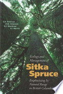 download ebook ecology and management of sitka spruce pdf epub