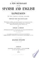 Nuevo diccionario ingl  s espa  ol y espa  ol ingl  s Book PDF
