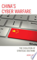 China s Cyber Warfare