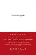 download ebook the freedom agenda pdf epub