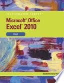 Microsoft Excel 2010  Illustrated Brief