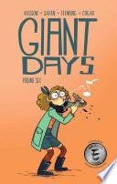 Giant Days : 21-24
