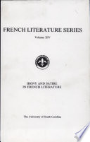 Irony and Satire in French Literature
