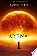 Arena One  Slaverunners  Book  1 of the Survival Trilogy