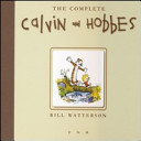 The complete Calvin   Hobbes  1985 1995