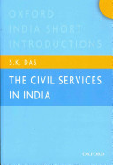 The Civil Services in India