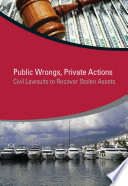 Public Wrongs  Private Actions