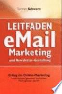 Leitfaden eMail Marketing und Newsletter Gestaltung