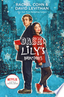 Dash   Lily s Book of Dares