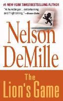 The Lion's Game Pdf/ePub eBook