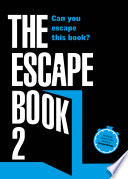 The Escape Book 2 Pdf/ePub eBook