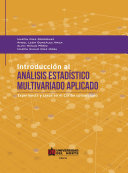 download ebook introducción al análisis estadístico multivariado aplicado. experiencia y casos en el caribe colombiano pdf epub