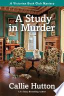 A Study In Murder : faster than anyone can turn the pages--in usa...