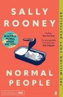Normal People Pdf/ePub eBook